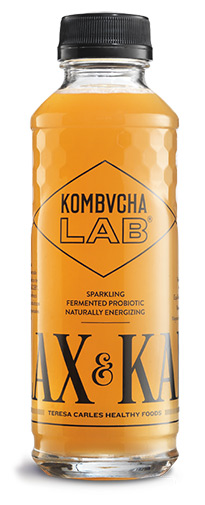 KOMBUCHA VIRUS KILLER
